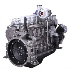 TSS Diesel TDH 815 6LTE