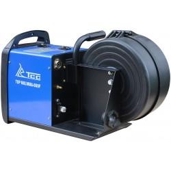 Закрытый подающий механизм, 4 ролика для TOP MIG/MMA-350/500F / wire feeder