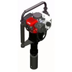 Бензиновый копер TSS-55GPD (69 мм)