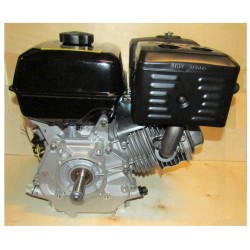Двигатель бензиновый Lifan 188F (аналог GX 390), диаметр вала=25 мм.