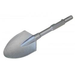 Насадка лопатка штыковая