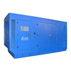 Дизельный генератор в кожухе 400 кВт ТСС АД-400С-Т400-1РКМ5