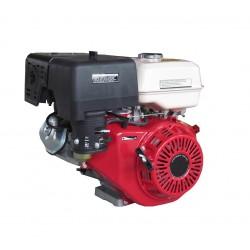 Двигатель бензиновый TSS Excalibur S420 - T0 (вал конусный 26/47.8 / taper)