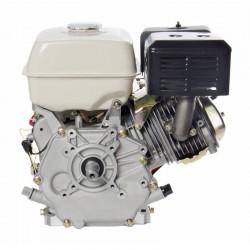 Двигатель бензиновый TSS Excalibur S420 - K0 (вал цилиндр под шпонку 25/62.5 / key)
