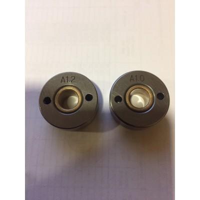 Ролик подающий под алюминий (30-10-12) 1.0/1.2 для PULSE PMIG-250