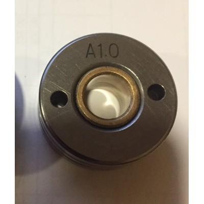 Ролик подающий под алюминий (30-10-12) 0.8/1.0 для PULSE PMIG-250