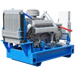 Дизельный генератор АД-100С-Т400-50-1РРХ