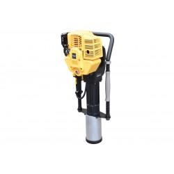 Бензиновый копер TSS-95GPD (100мм) в кейсе