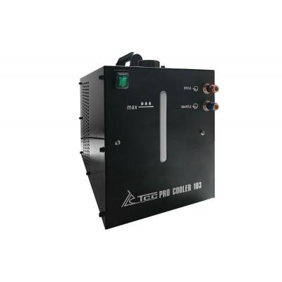 Блок водяного охлаждения TSS PRO COOLER -103