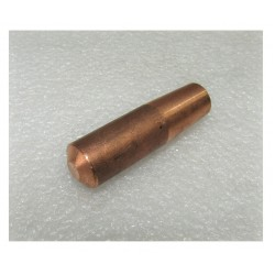 МТР 10 электрод нижний, Ø-14, L- 50 (lower electrode)