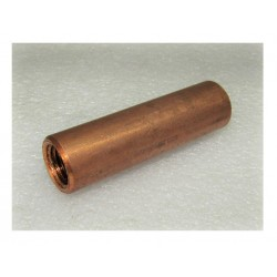 МТР 10 держатель электрода нижний, Ø-18, L-120 (lower electrode holder)