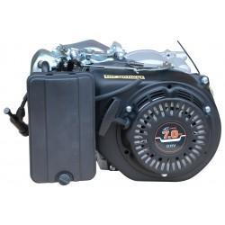 Двигатель бензиновый TSS KM210C-V (вал-конус)