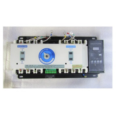 Устройство автоматического ввода YEQ2Y-225/4P 100A-225A
