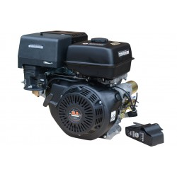 Двигатель бензиновый TSS KM420CE-S (диаметр вала=25 мм, электростартер)