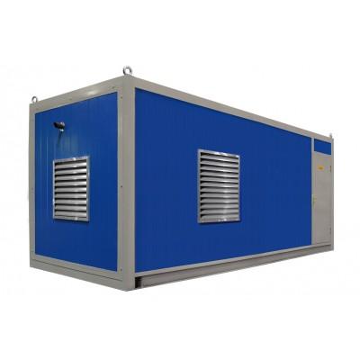 Дизельный генератор ТСС АД-600С-Т400-1РНМ9